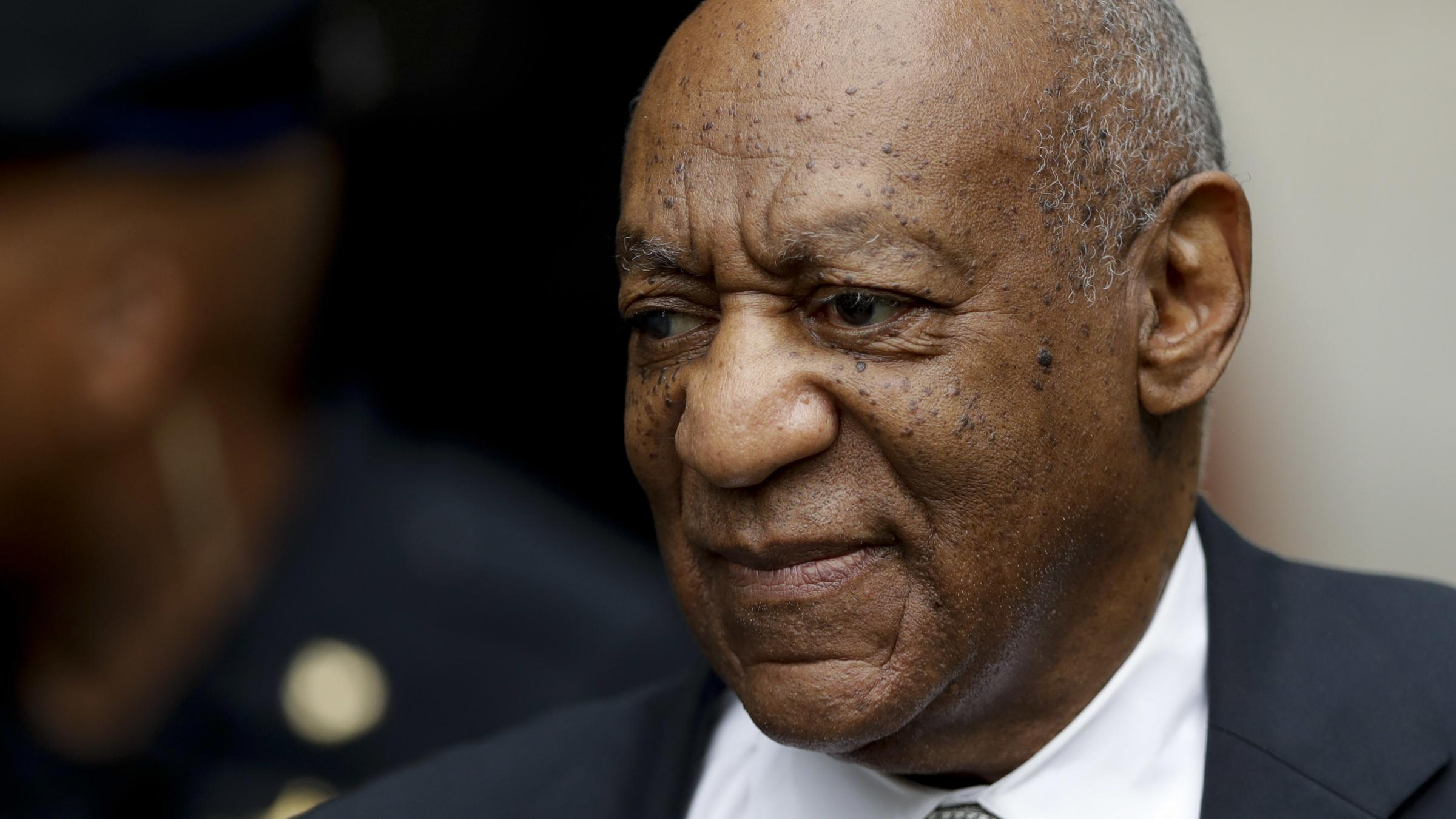 Bill Cosby sexual assault case ends in a mistrial